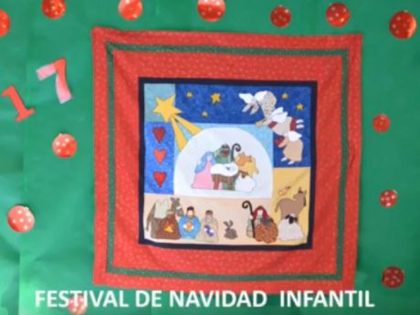 Festival de Navidad Infantil 2017-2018