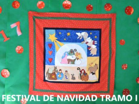 Festival de Navidad Primer tramo 2017-2018